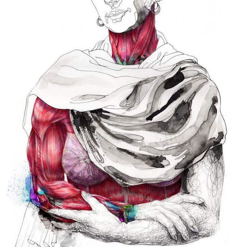 Процедуры омоложения тела