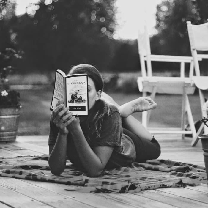Список фильмов и книг, которые меняют жизнь