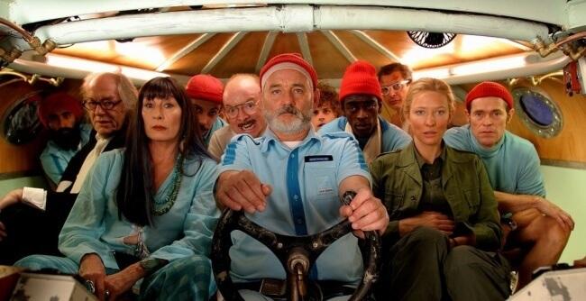 10 ошеломительно красивых фильмов, которые заставят время остановиться