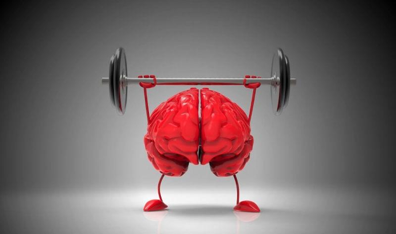 Как перезагрузить мозг