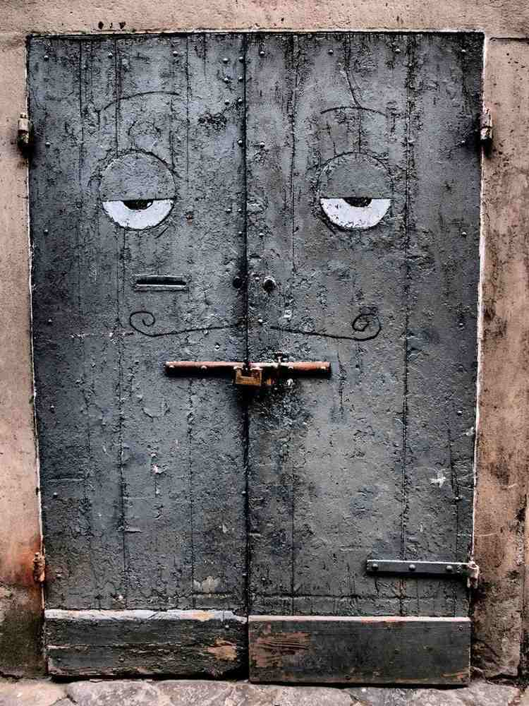 Не держите открытыми все двери