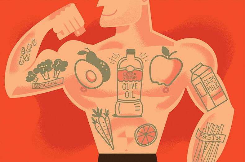 Как выйти ПРАВИЛЬНО из диеты и Не НАБРАТЬ ВЕС