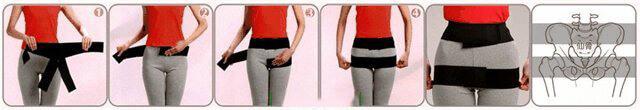 Упражнения Шибасаки Йошио вернут правильное положение тазобедренным суставам