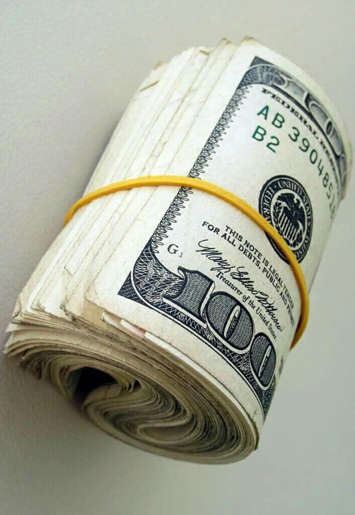 16 правил обращения с деньгами бизнес и карма