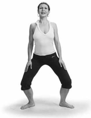 ЛИФТИНГ для бедер и ягодиц: 5 эффективных упражнений