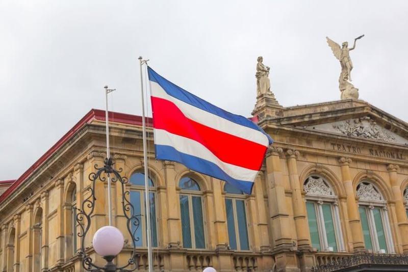 Коста-Рика планирует отказаться от углеродного топлива к 2021 году