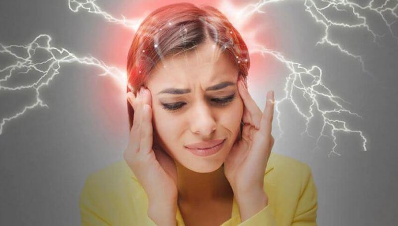 галлюцинации при мигрени