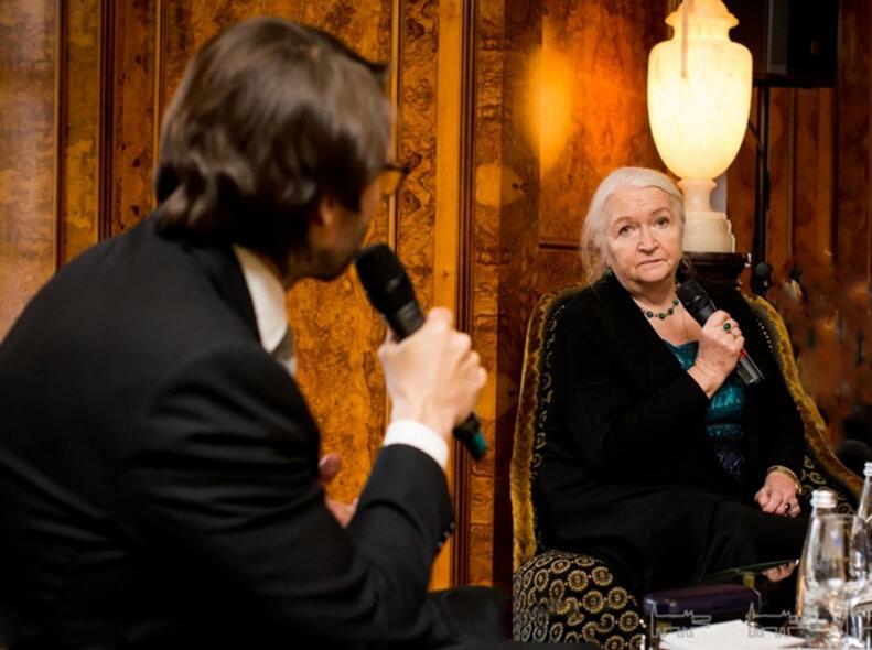 Татьяна Черниговская: Все человечество спятило