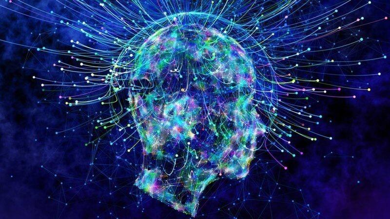 ЧТО представляет из себя мысль в головном мозге
