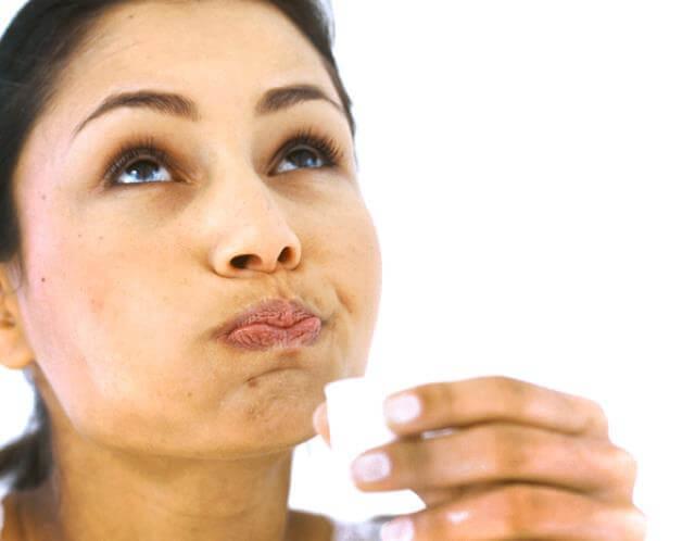 Что дает полоскание рта подсолнечным маслом