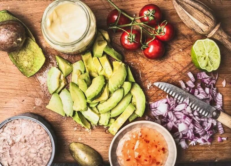 Вегетарианская диета очищение организма