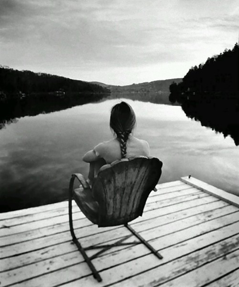 Мечта картинки одиночество