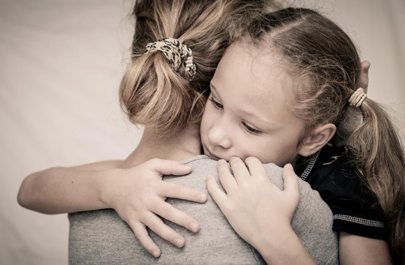 Если родители счастливы и адекватны – могут справиться со сложностями без наказаний