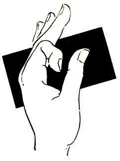 «Пальцы печени»: Упражнение для восстановления функций и предотвращения болезней