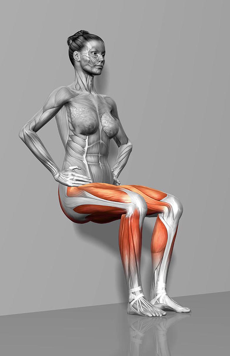4 СУПЕР упражнения, которые изменят ваше тело всего за 4 недели!
