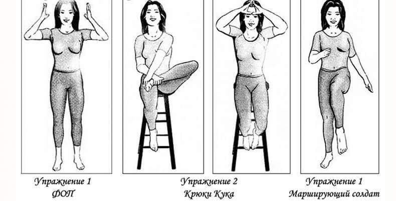 Помощь при стрессе: кинезиологическая самокоррекция за 5 минут