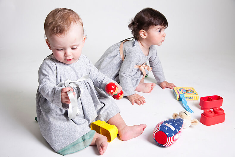 2 стратегии, чтобы ребенок играл самостоятельно