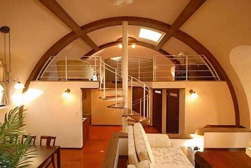 Жилой дом, который можно построить за 4 часа