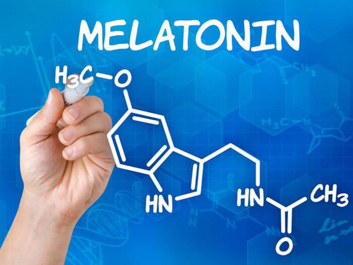 МЕЛАТОНИН: Как правильно регулировать его уровень