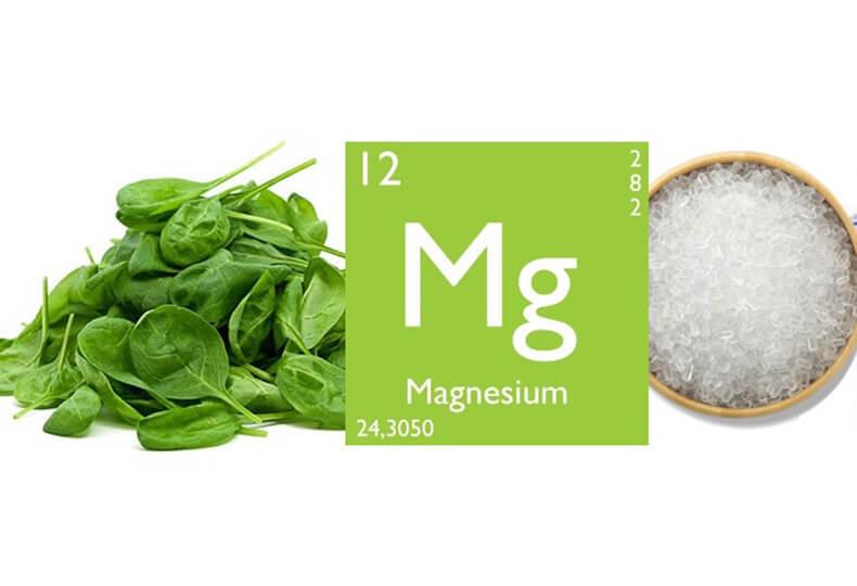 МАГНИЙ: Лучший способ оптимизации его уровня в организме