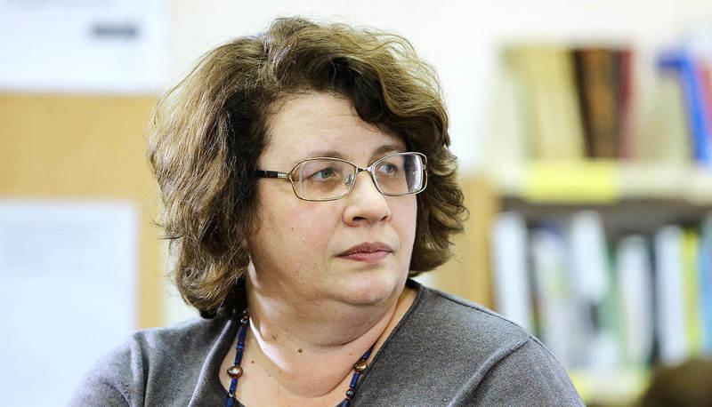 Людмила Петрановская: Иногда себе нужно поправить точку отсчета