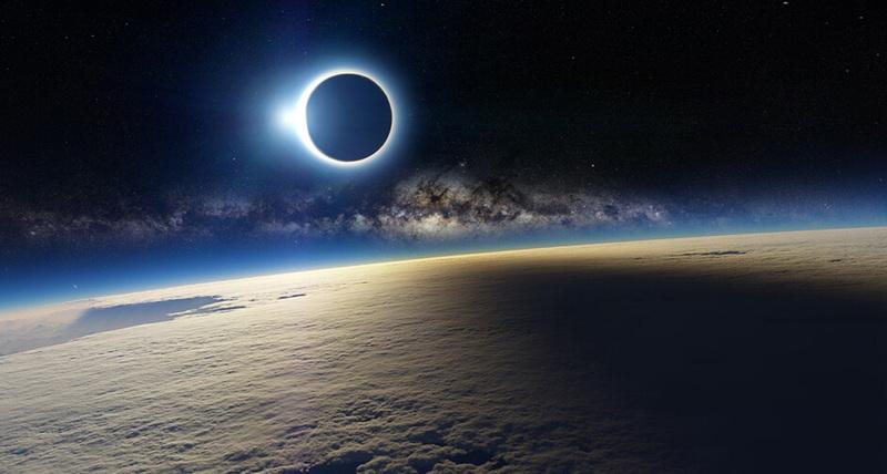 Лунное затмение состоится 27 июля 2018 года