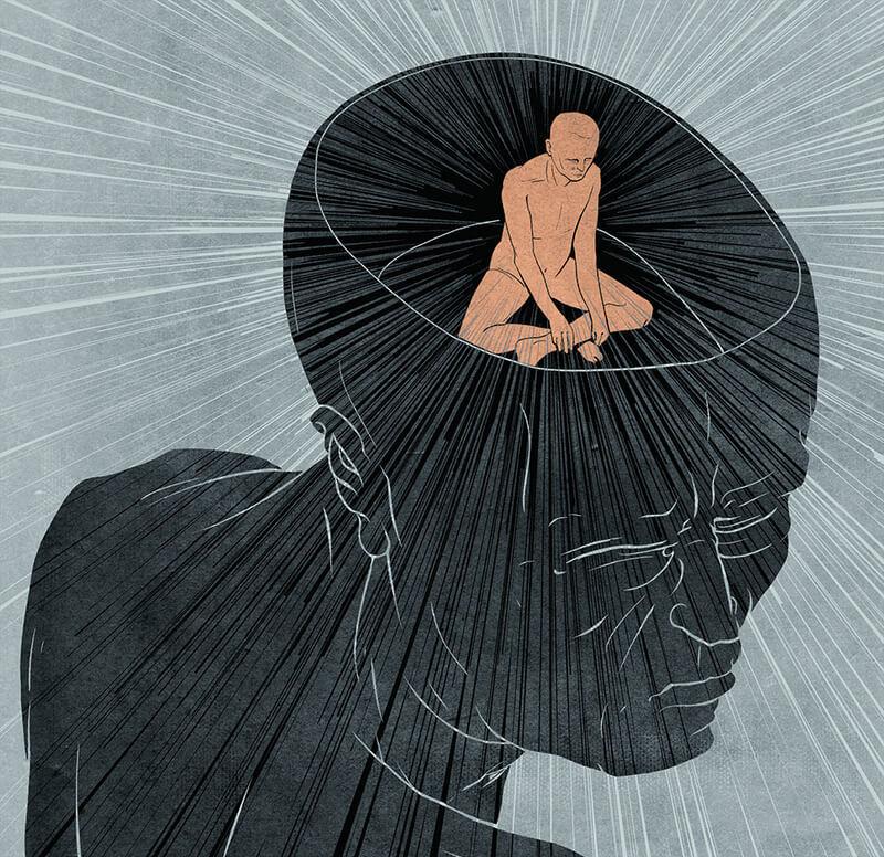 ПСИХОЛОГИЧЕСКИЙ КРИЗИС: несоответствие между потребностями и способностями