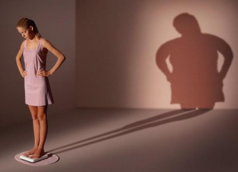 Проблема ЛИШНЕГО веса. Психические составляющие