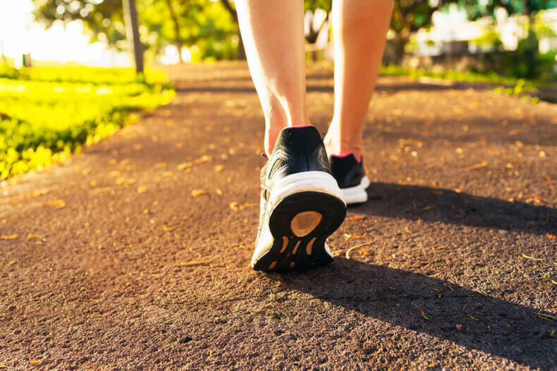 Стоп целлюлит! 5 упражнений, которые помогут сделать ноги красивыми