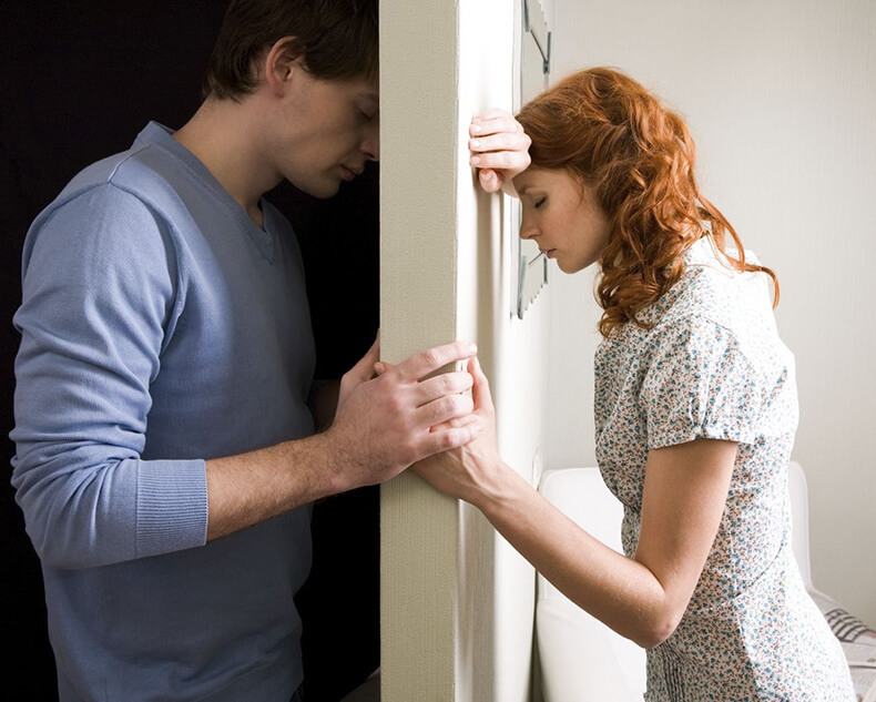 Как гармонично завершить отношения: 5 советов