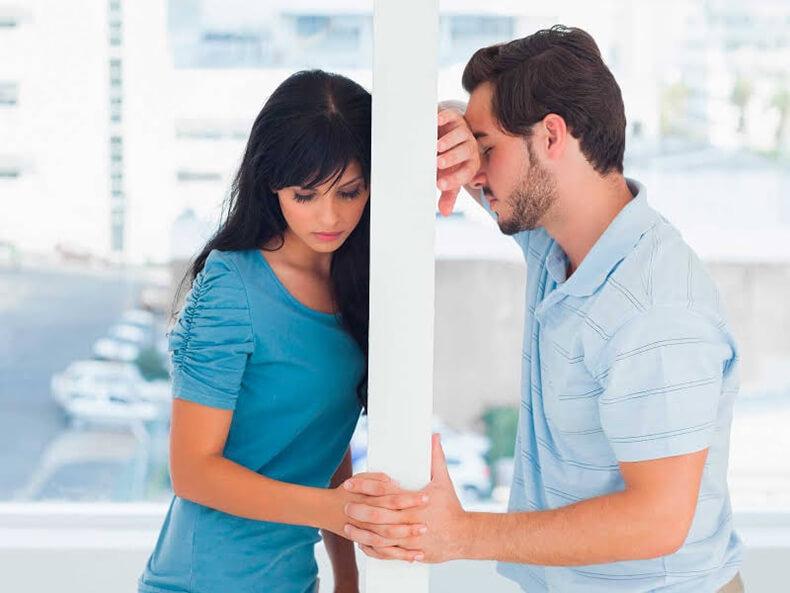 10 фраз, которые могут разрушить ваши отношения с партнером