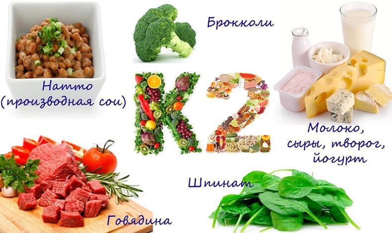 Витамин K2: Здоровье СЕРДЦА и профилактика остеопороза