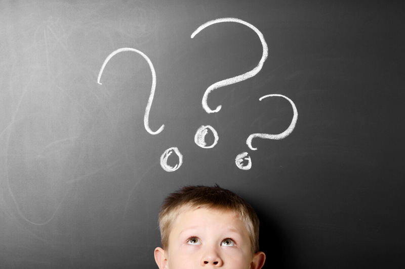 Как отвечать на НЕУДОБНЫЕ вопросы детей: 5 правил