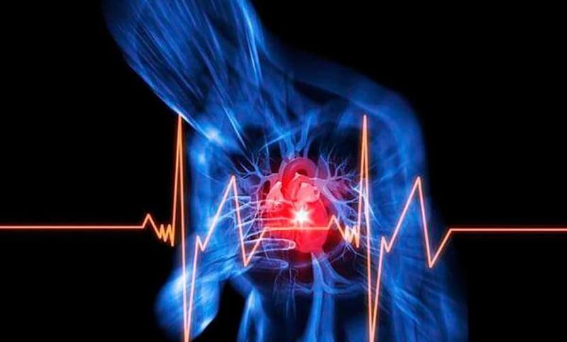 Стенокардия – счастливо несостоявшийся инфаркт миокарда