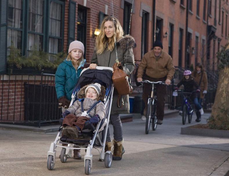 Как запустить программу самореализации маме троих детей. Личный опыт