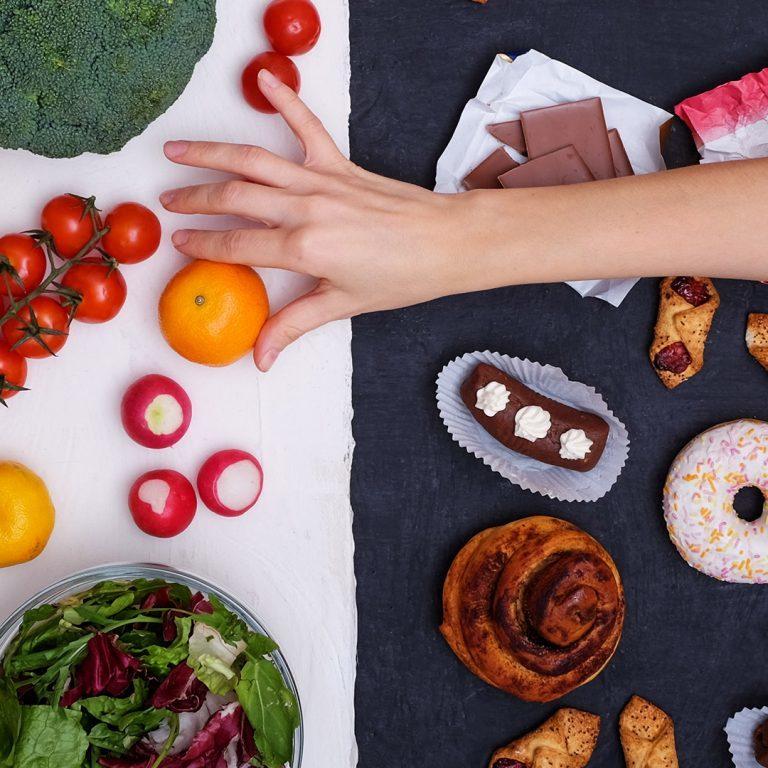 pH индекс: основной фактор измерения качества продуктов питания