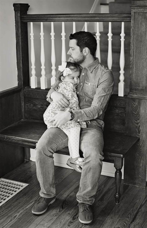 Отношения с отцом: Рисунок судьбы дочери