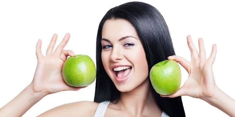 Похудение БЕЗ диет: 5 способов