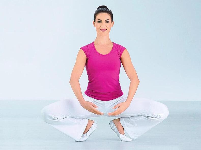 Приседания: 14 видов упражнения — оздоровление и ощутимый визуальный эффект!