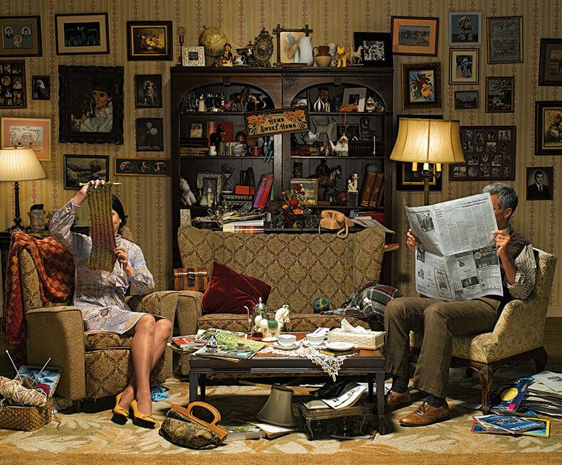 Что домашний беспорядок говорит о вашем душевном состоянии: Мнение психологов