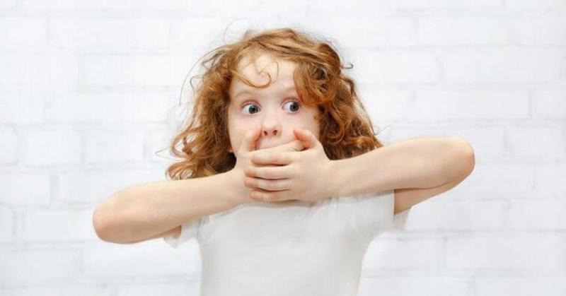 Без плохих слов: Как я нашла противоядие от детского мата
