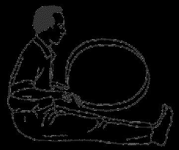 8 упражнений для избавления от мышечных болей при сидячей работе