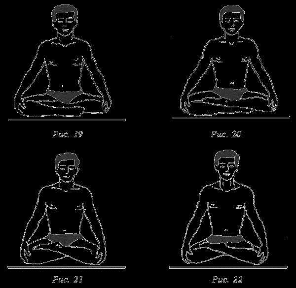 Упражнения Таньчжон Хоуп для излечения заболеваний и продления жизни