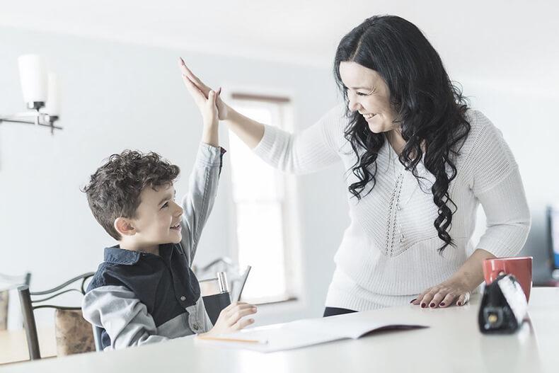 Родитель и уроки: Делать или не делать