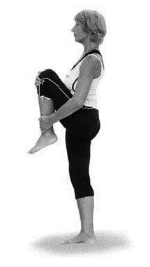 Упражнения для похудения: Выдыхаем лишние килограммы