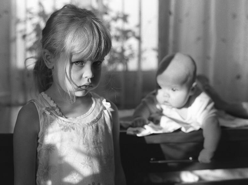 Сиблинговая ревность: типичные ошибки родителей
