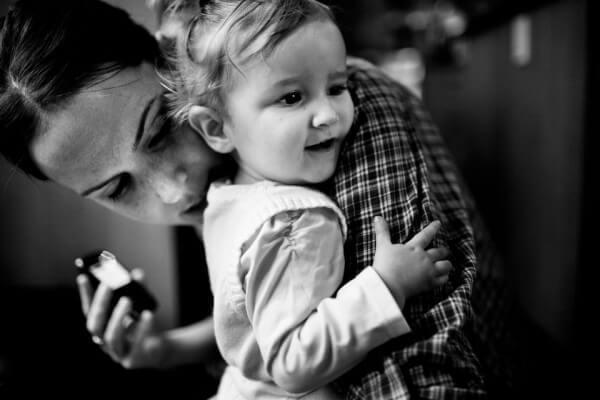Как любить ребёнка, чтобы он вырос счастливым и самостоятельным