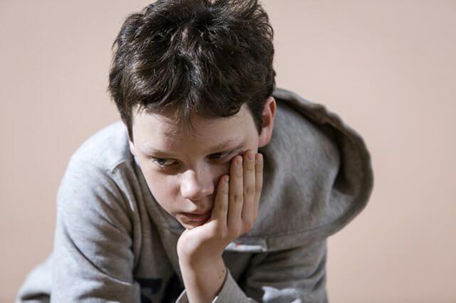 49 фраз, которые помогут успокоить тревогу ребенка