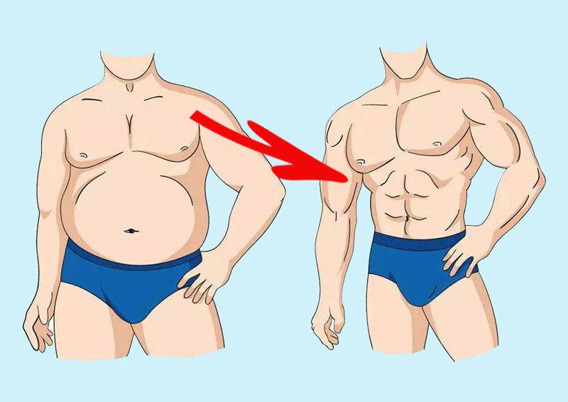 Чтобы похудеть, просто откажитесь от этих 4 продуктов!