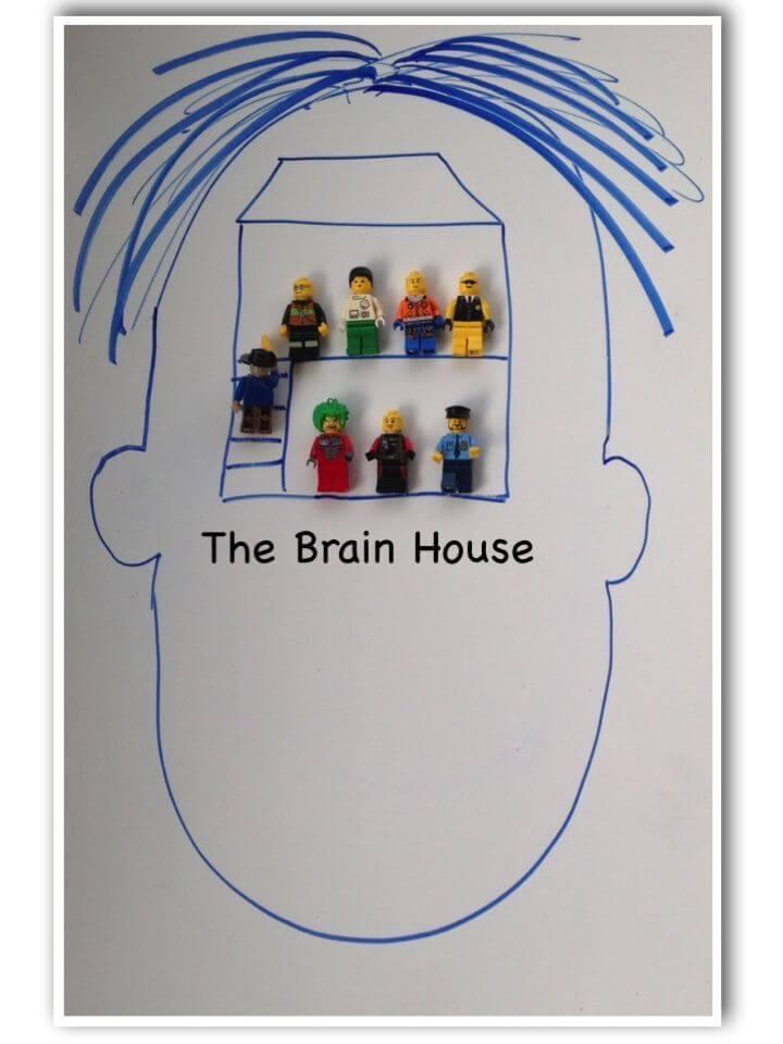 Как говорить с детьми о мозге